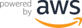 Powered by AWS